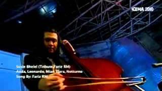Anda,Leonardo,Mian Tiara&Notturno-Susie Bhelel(Tribute to Fariz RM).flv