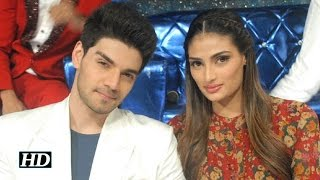 Dance India Dance 5 | Hero Promotions | Sooraj & Athiya