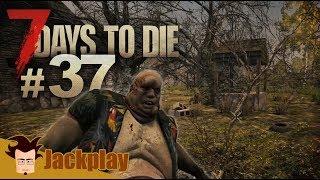 7 Days To Die EP37 : La cache de survivaliste (Let's play FR)