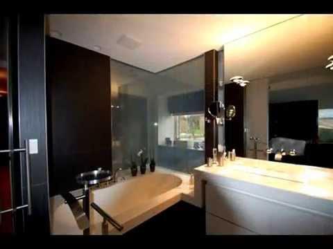 DreamGlass® Privacy Glass: Smart Glass Bathroom Applications