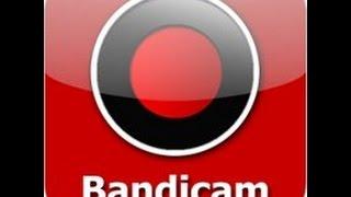 Как скачать нужный Bandicam бесплатно (и без вирусов) и без регистрации!