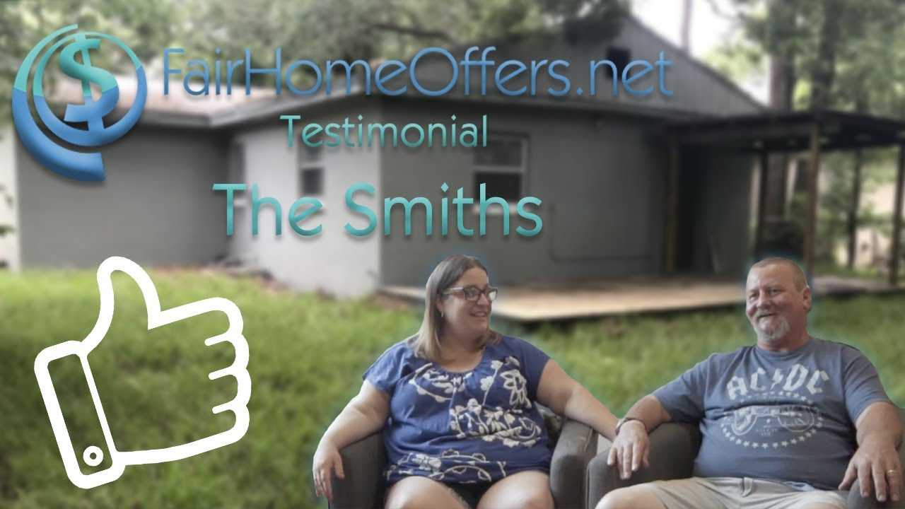 Fair Home Offers Review | Smith Family