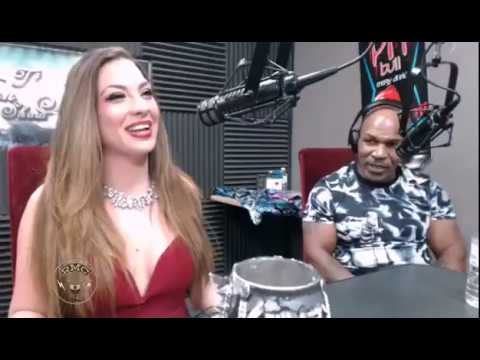 Bishop Don Juan Co Host Krazy  Special Guest Mike Tyson & Mac Rell