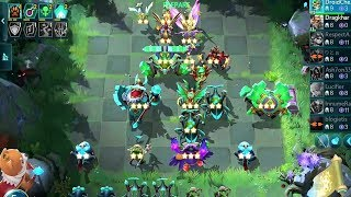 Chess Rush (by Tencent Games) Android Gameplay