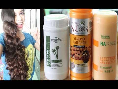 My Favorite Hair Care Treatments Youtube
