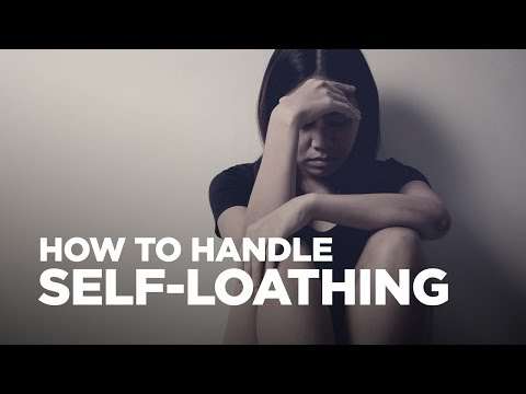 How to Handle Self-Loathing G&E Show Live at 12PM EST