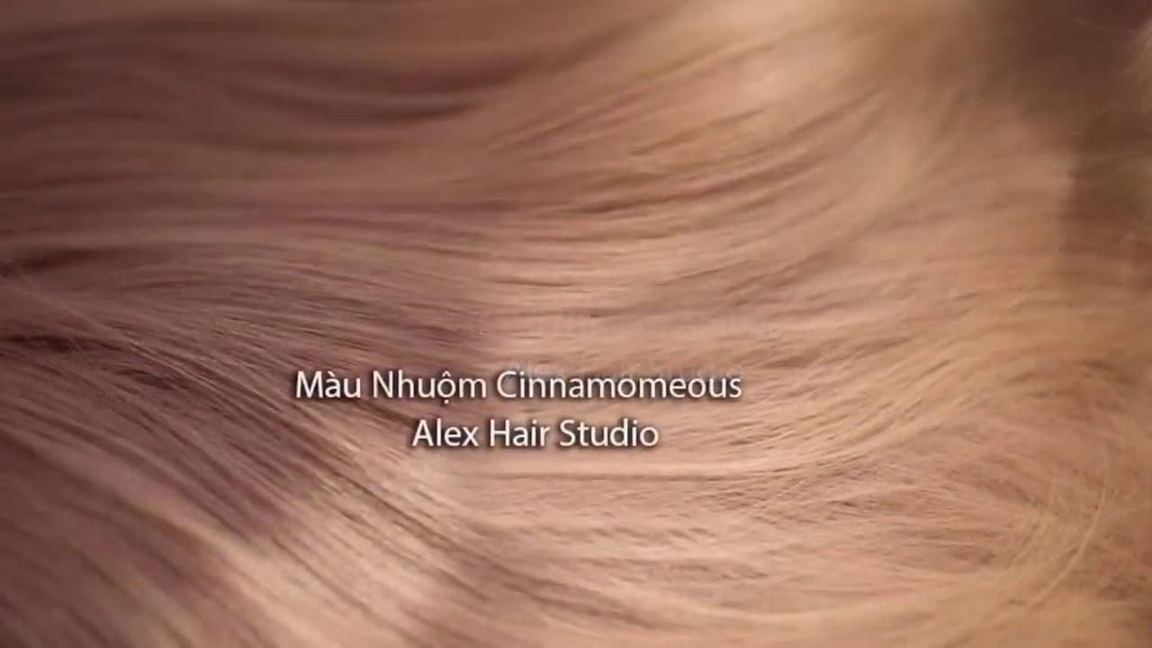 Tuyển tập bảng màu nhuộm tóc đẹp và HOT nhất năm 2020 | Tổng hợp những kiểu tóc nữ đẹp mới nhất