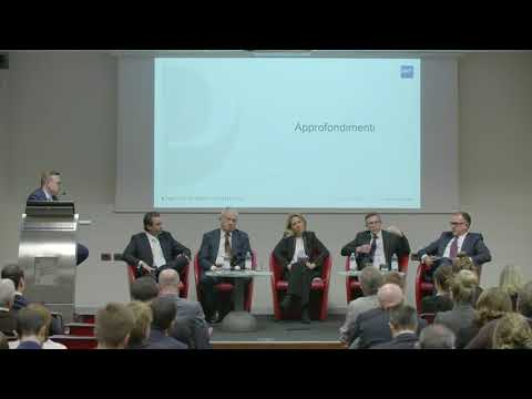 Private Banking Summit Terza Parte