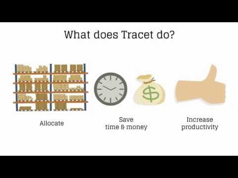 Introduction to Tracet - A Fixed Asset Management Solution