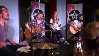 Stefanie Heinzmann - Glad to be alive -  14/04/2015 @ Einstein Aarau