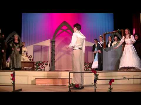 Ruddigore - Finale - Act 1