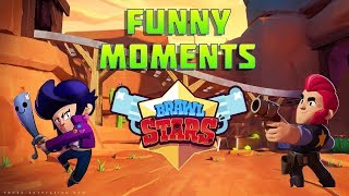 GENE's TRICK ✨ Brawl Stars 2019 Funny Moments, Fails and Glitches СМЕШНЫЕ МОМЕНТЫ