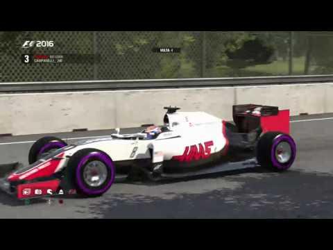 F1 Brasil Cat: Elite 6° Etapa GP: Canadá Treino livre