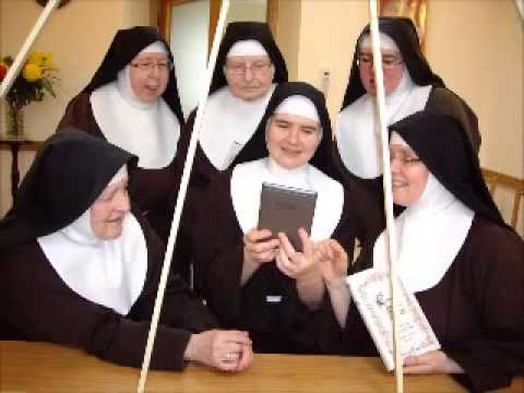 Poor Clares on Spirit Radio