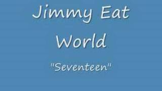 Watch Jimmy Eat World Seventeen video