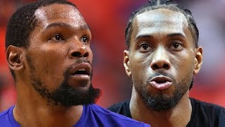 kawhi-leonard-kevin-durant-the-entire-nba-under-investigation-for-tampering-during-free-agency