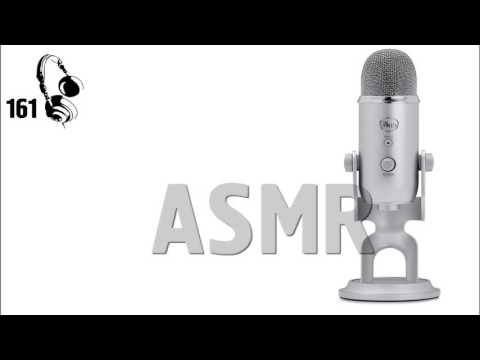 A.S.M.R/АСМР #161 metallicity