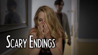 """Short Horror Film """"Voyeur"""" Starring Jordan Ladd - Scary Endings 1.2"""