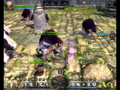 dragon nest how to get spirits