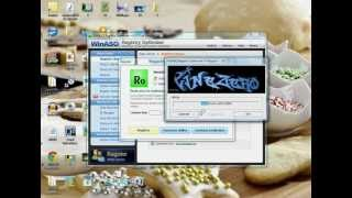 Winaso Registry Optimizer 4.8.1 (Patch/Keygen)