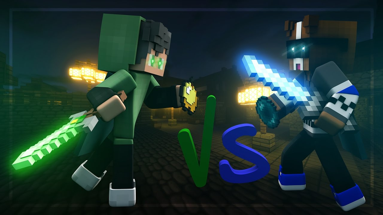 Mein Neuer Skin PvP Action Minecraft Kit PvP YouTube - Skins fur minecraft pvp