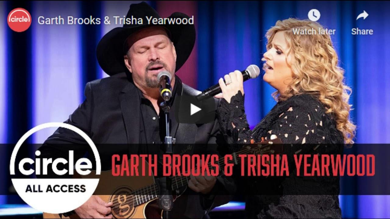 Garth Brooks and Trisha Yearwood's Grand Ole Opry Special Live