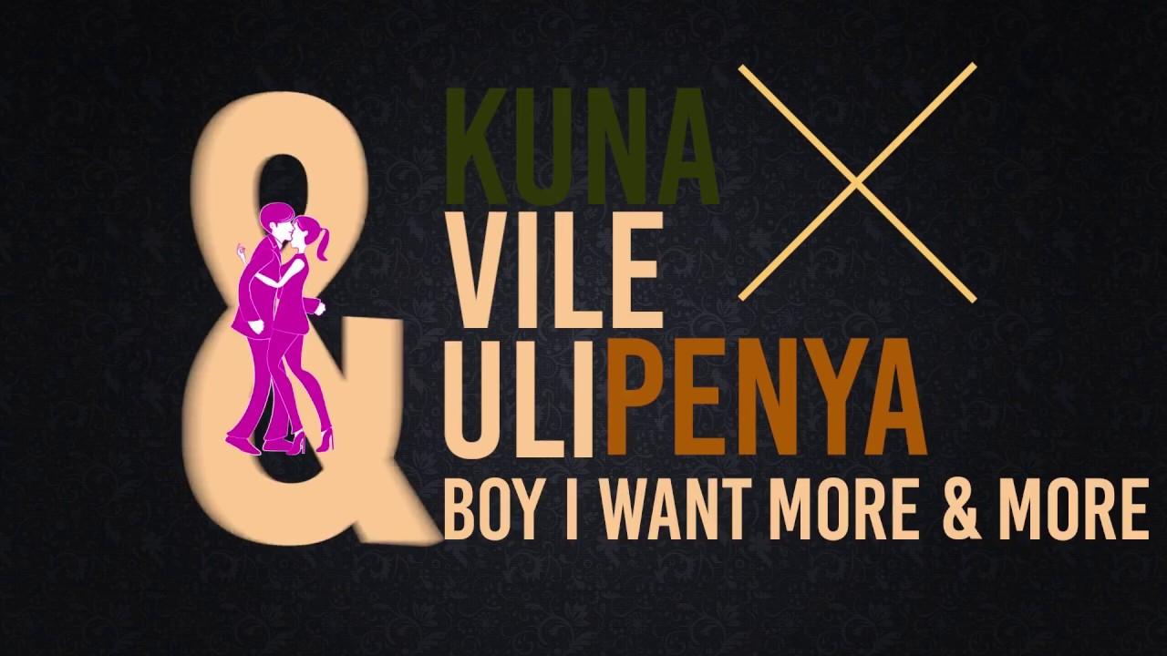Steph Kapela - Only One (feat. Kemunto)