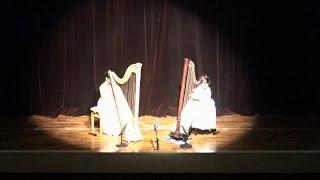 munsang的豎琴合奏相片