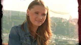 ЯНА НОВІКОВА - 'Кіно з Яніною Соколовою' - 14.09.2014