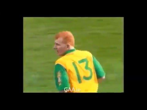 Classic Moments: 1992 All-Ireland Football Final, Donegal-Dublin