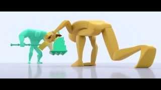 Mitch Taylor - Fight Animation