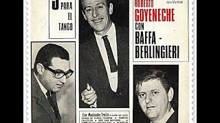 Café Mientras Tanto (Tango-Disco) Baffa   Berlingieri & Roberto Goyeneche
