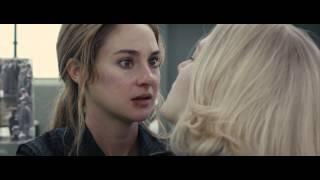 Divergent Scene   Tris Stops The Simulation NL