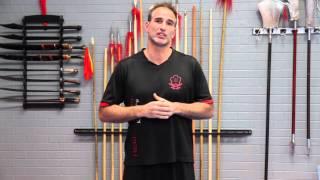 What is a Kung Fu Black Belt or Black Sash?