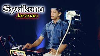Download Lagu Sholawat Syaikhona versi jaranan by Yayan jandut || Adem di hati Audio Glerrr mp3