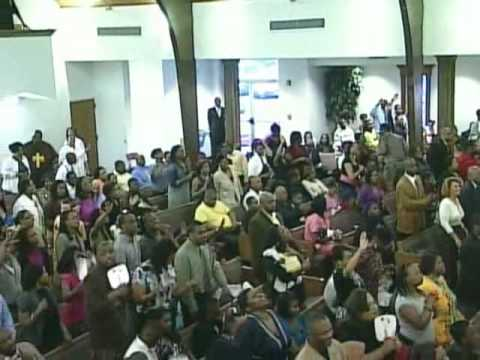 "2nd Baptist Church Little Rock Arkansas ""Oh How Precious"""