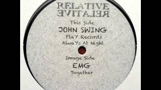 John Swing - Play Records