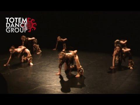 Nathan Lanier – Sand - choreography by Yaroslav Kaynar - Totem dance school