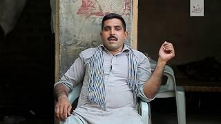Pk.Run Mureed New Video 2018 | Zanani Da Net Packege Muk Gya | اتھے مینو ٹھنڈ لگدی آے