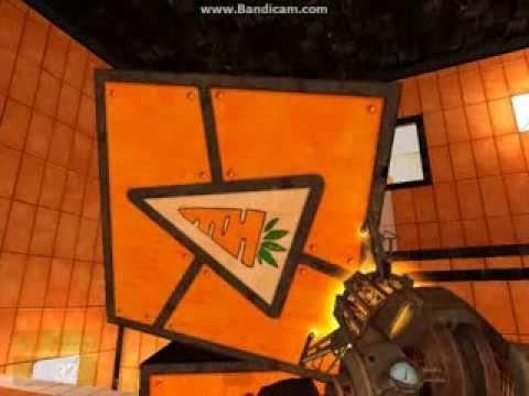 Half-Life 2 Mapping Contest Walkthrough - GravityGunVille