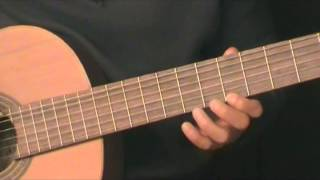 """Hollow Years""- Dream Theater, Solo de guitarra (tutorial)"