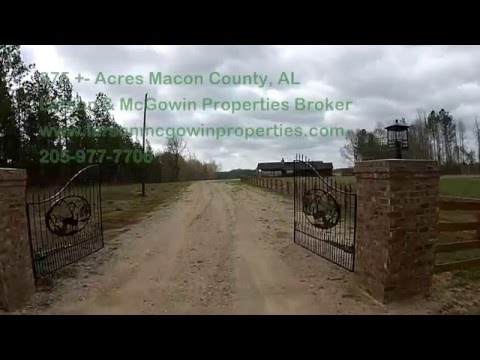 Macon County 375