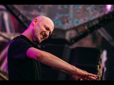 Tomorrowland Belgium 2017  Paul Kalkbrenner