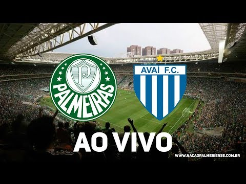 Assistir Palmeiras x Avaí Ao Vivo 13/06/2019