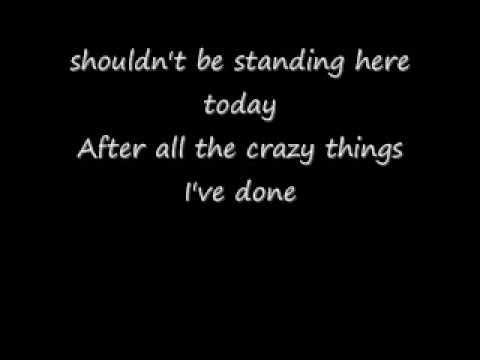 Keith Urban - You Won Lyrics