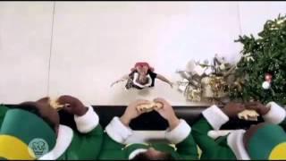 King Pie's Christmas 2010 Tv Ad