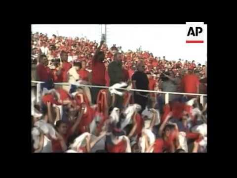 Cuba, Venezuela And Bolivia Sign Alternative Trade Pact, Cubans Mark May Day, Raul Castro Turns 75,
