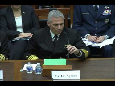 20150319 - Fiscal Year 2016 Missile Defense Hearing... (ID: 103007)