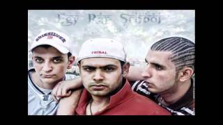 Egy Rap School - Damar Nafso B2edo