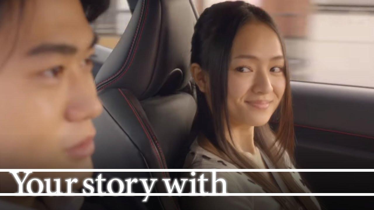 """画像: SUBARU 限定CM 遺伝子ショートフィルム篇 SUBARU Short Film """" -DNA- Your Story With"""" www.youtube.com"""